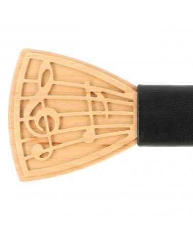 Cravate Tête de mort Noire et Violette - Cravate Fantaisie