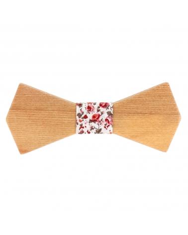 Cravate Jeux de Cartes Noire - Cravate Fantaisie