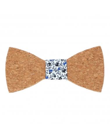 Cravate Noire et Bordeaux Extra Slim 3 cm - Cravate extra fine