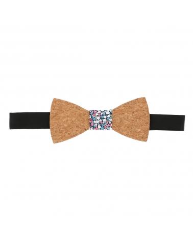 Cravate Blanche Extra Slim 3cm - Cravate Extra Fine