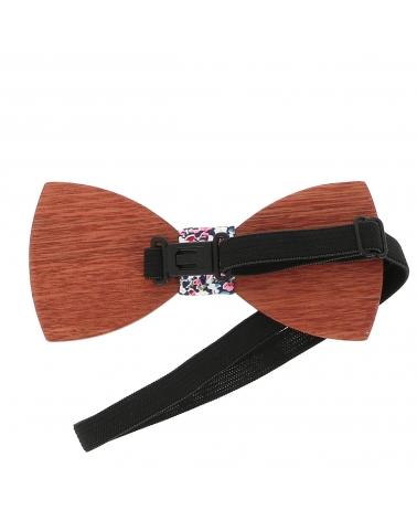 Cravate Vert olive Extra Slim 3cm - Cravate Extra Fine