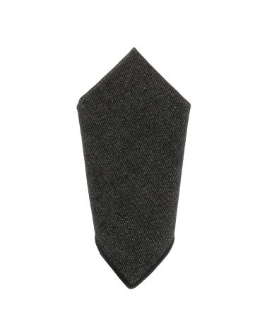 Pochette Costume Jean Noir