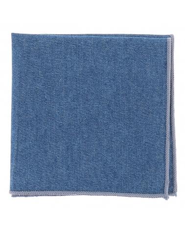 Pochette Costume Jean Bleu