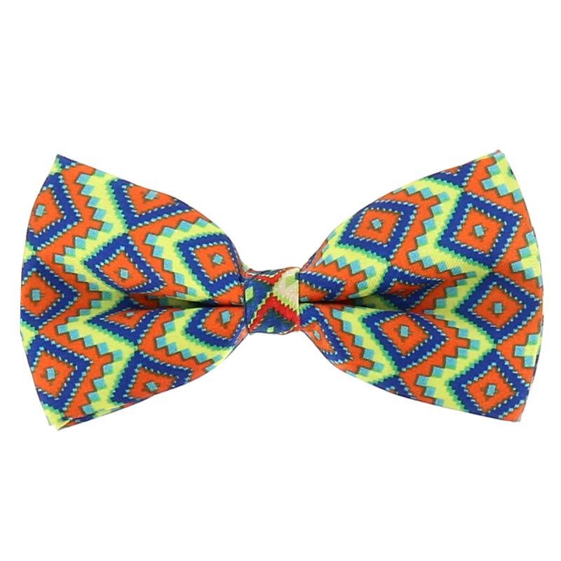 Noeud Papillon Ethnique n°6