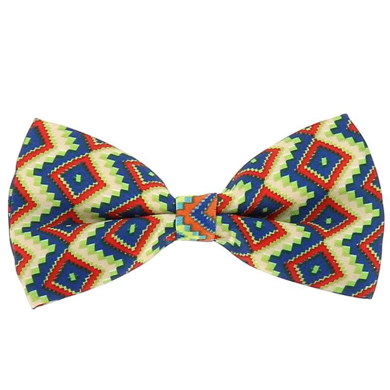Noeud Papillon Ethnique n°5