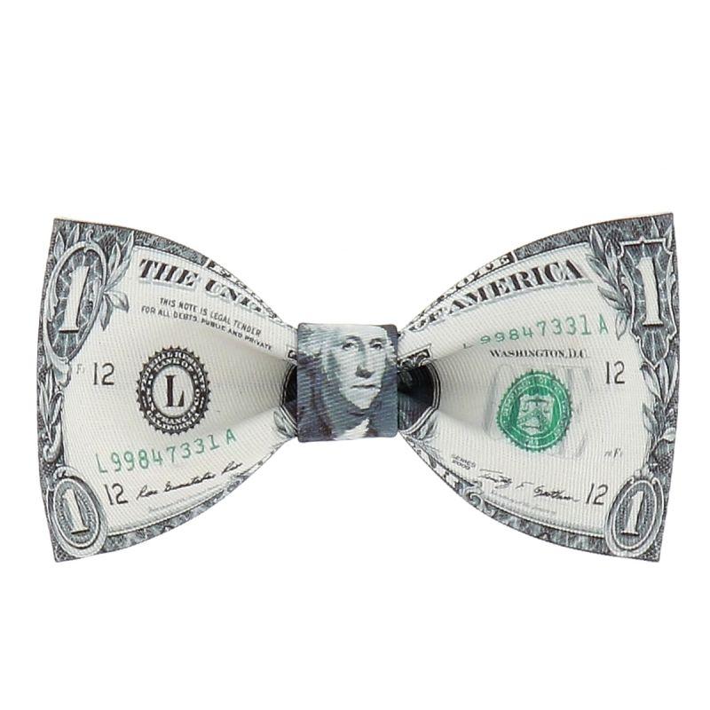 Noeud Papillon Créateur Dollar