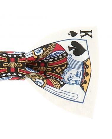 Noeud Papillon Créateur The King