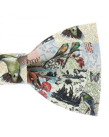 Noeud Papillon Créateur Birds