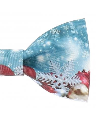 Noeud Papillon Créateur Noël