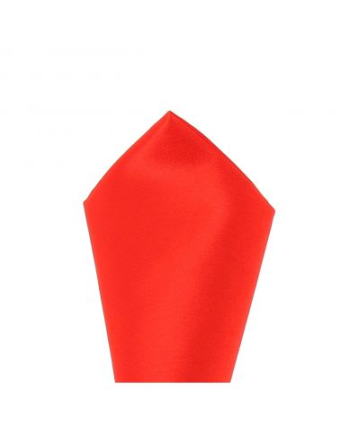 Pochette Costume Rouge