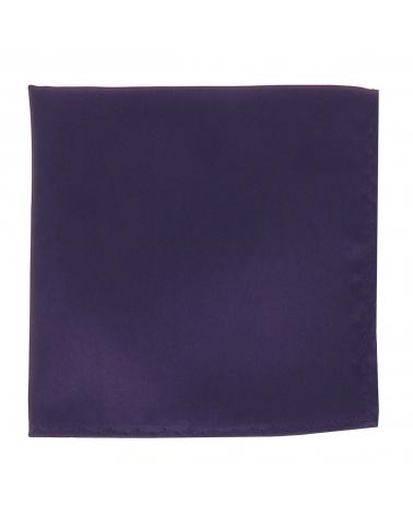 Pochette Costume Violette