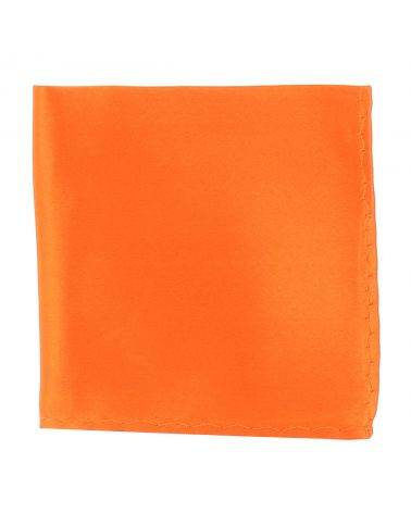 Pochette Costume Orange