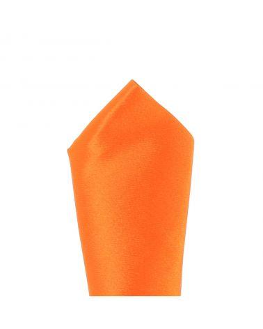 Pochette Costume Orange