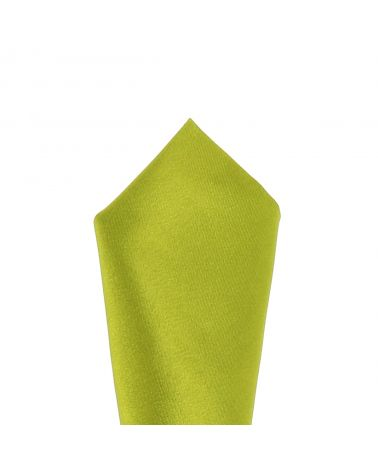 Pochette Costume Vert Olive