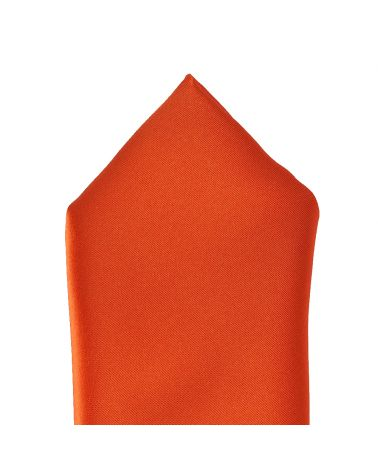 Pochette Costume Orange Premium