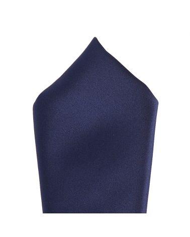 Pochette Costume Bleu marine Premium