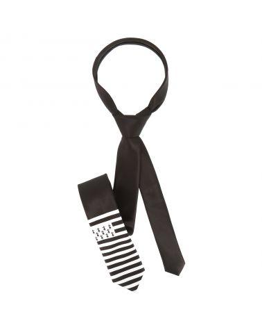 Cravate Drapeaux Breton