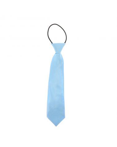 Cravate Enfant Bleu ciel