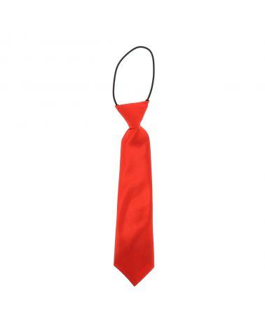 Cravate Enfant Rouge
