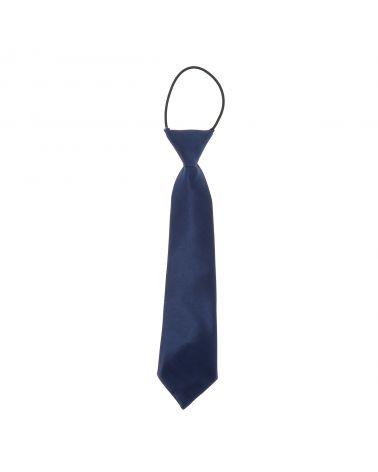 Cravate Enfant Bleu foncé