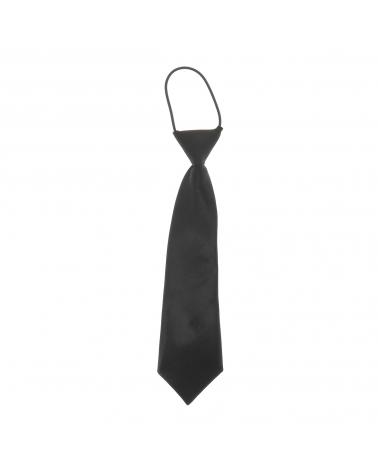 Cravate Enfant Noire