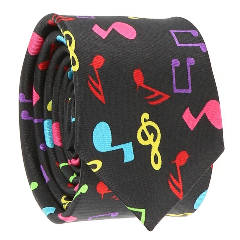 Cravate Slim Blanche Premium - Cravate Mariage