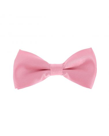 Noeud Papillon Enfant Rose pale