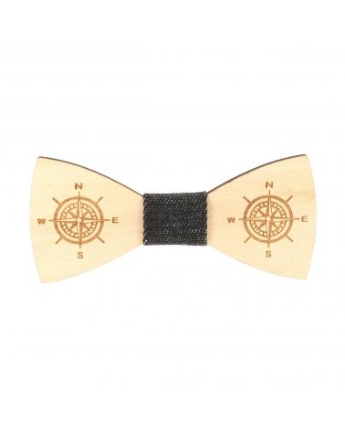 Cravate Note de Musique Blanche et Noire - Cravate Fantaisie