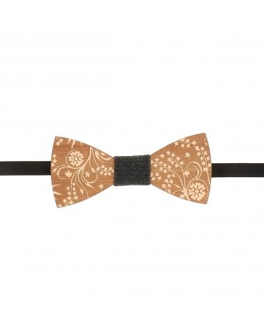 Cravate Jean Bleu foncé - Cravate Originale