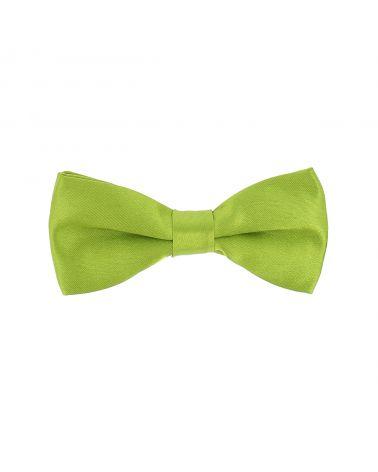 Noeud Papillon Enfant Vert olive