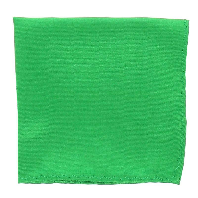 Pochette Costume Verte
