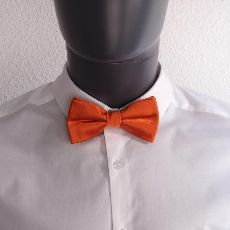 Cravate Bleu marine Slim