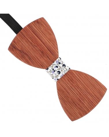 Cravate Violet Extra Slim 3cm - Cravate Extra Fine