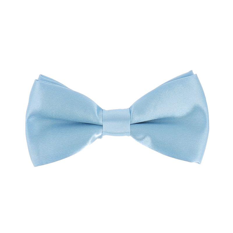 Noeud Papillon Enfant Bleu ciel