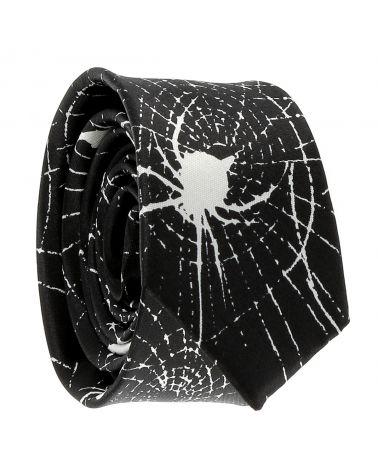 Cravate Araignée