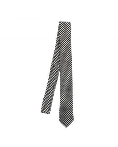Cravate Pied de Poule